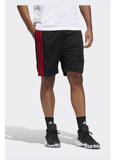 adidas Adidas Erkek Basketbol Şort 3G Speed X Ft5880 Siyah